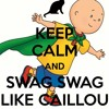 I'm Caillou x  Mini Trap/dubstep mix by CoolTrainerCody
