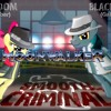 Smooth Criminal - Apple Bloom & Black Gryph0n Cover (D flat (Moonwalker))