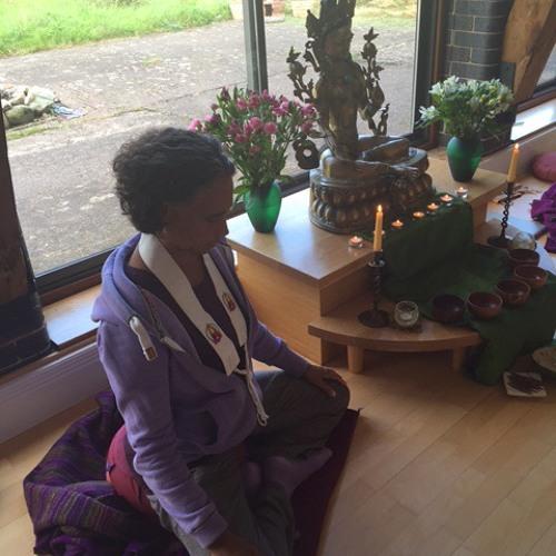 Amaragita - A Meditation On Our Three Bodies
