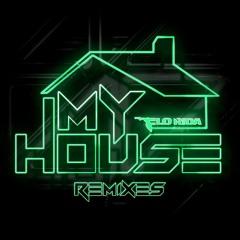 Flo Rida - My House [Bonics & A - Rock Remix]