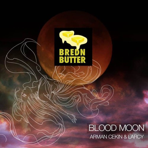 Download Arman Cekin & Larcy - Blood Moon