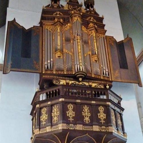 BWV 740 Wir Glauben All' An Einen Gott