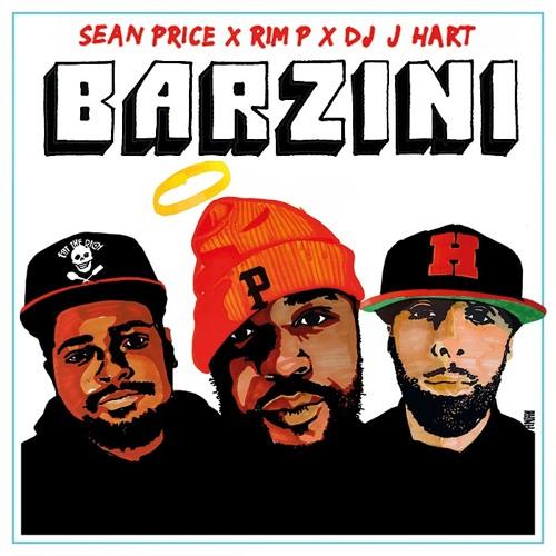 05. Barzini (feat. Sean Price & Rim P)