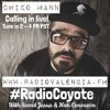 Radio Coyote: Chico Mann calls in to talk OMF