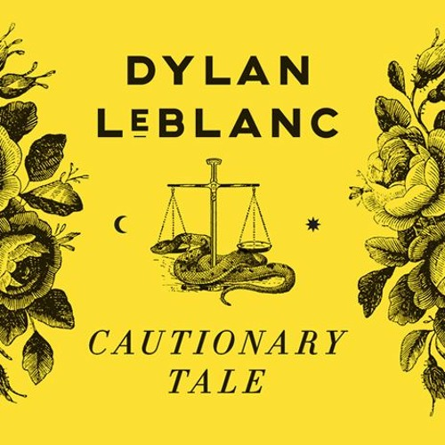 Image result for dylan leblanc cautionary tale