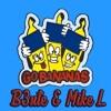 Mike L & B3nte - Go Bananas [FREE DOWNLOAD]