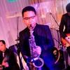 Walau ku tak dapat melihat - Grezia - Saxophone Cover by Eben Heazer
