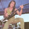 Mathias Jabs of The Scorpions Seg 1