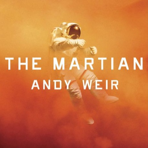 #83: Andy Weir