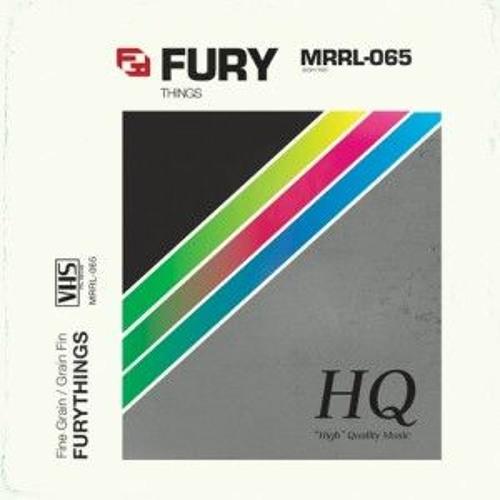 Fury Things - Honest