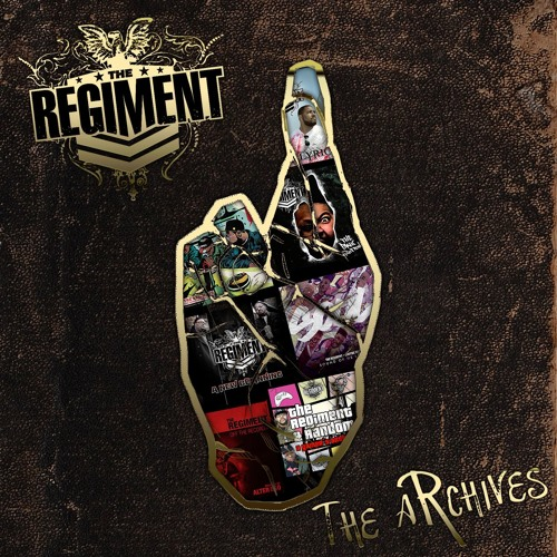 The Regiment: 100 (100 Proof Real Hip Hop Mix) Feat. Kev Brown & Finale