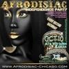Afrodisiac - Afro Urban Fall Promo Mix