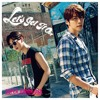 [Japanese Single] Let's Get It On - Super Junior DongHae & EunHyuk