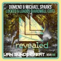 Locked & Loaded Vs How Deep Is Your Love Vs Chameleon (Hardwell Mashup) Van Sunderbeat Edit.