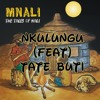 03 - Nkulungu (Hakoye) (Feat) Tate Buti