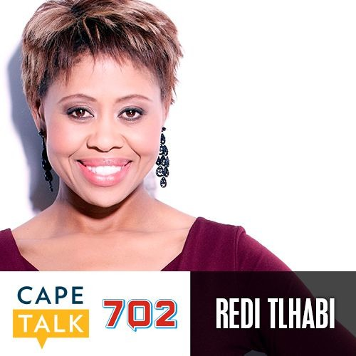 Nikki Bush tackles homework on 702/Cape Talk