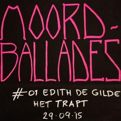 Edith De Gilde - Het Trapt 290915
