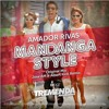 MANDANGA STYLE (Jose AM & Albert Kick Remix ) Coming soon!
