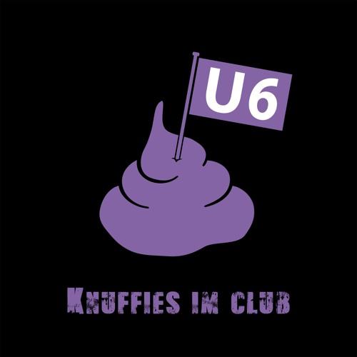 Knuffies im Club Acapella (mit E-Rich)