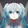 Dawning Blue feat. Hatsune Miku