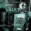 OUT NOW: Double Vinyl | Cassette | Digital of The Vault - Best of The Jazz Jousters LP