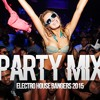 Electro House 2015 Club Mix Mashup Party Special