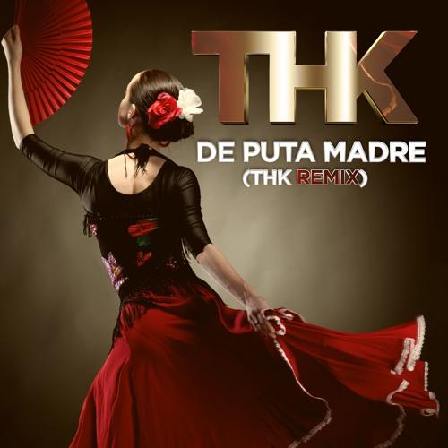 Kryder, Tom Staar & The Wulf - De Puta Madre (The Housewand Kidz Remix)[FREE DOWNLOAD]