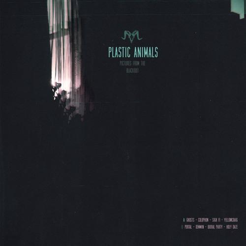 Plastic Animals - Ghosts