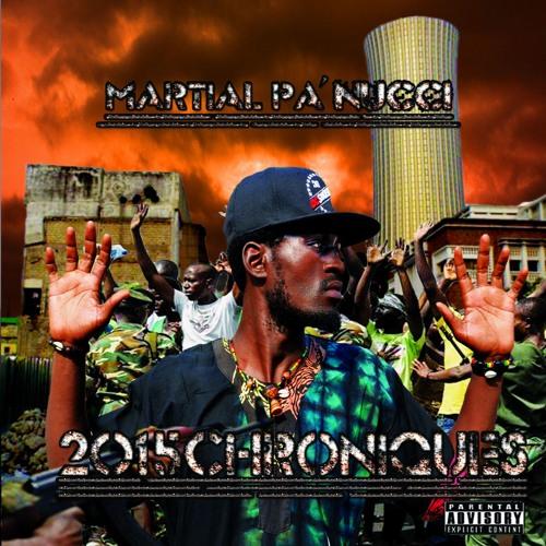 Martial Pa'nucci Feat Jolas - Brazzaville Hardcore