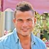Amr Diab - Gamalo - Video Clip intro -  جماله