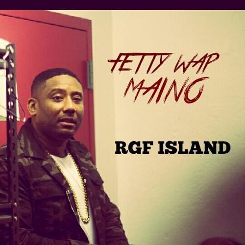 Maino  : RGF Island  KOBmix