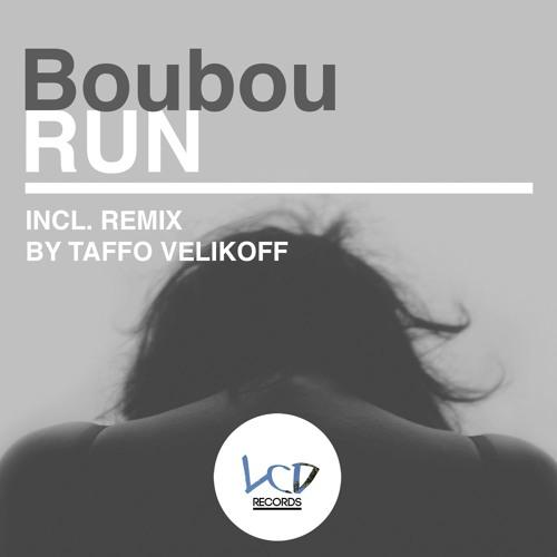 BouBou - Run feat. Angi (Taffo Velikoff Remix)