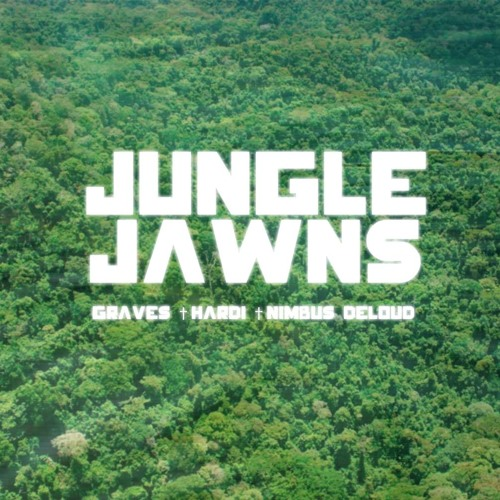 Graves, Hardi & Nimbus DeLoud - Jungle Jawns (Original Mix)