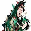 Piff The Magic Dragon (Galaxy SA)