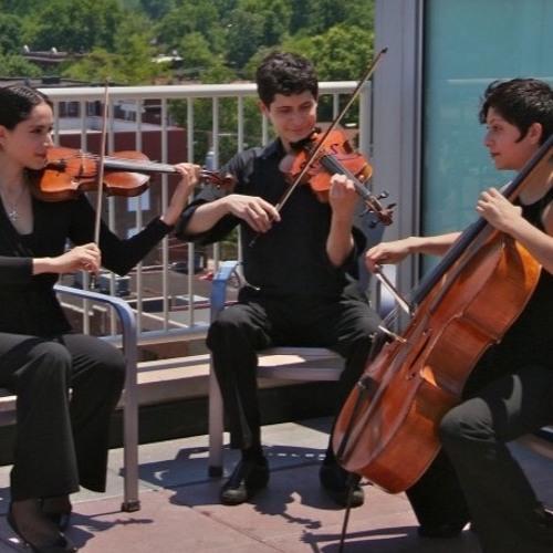 String Trios - Classical
