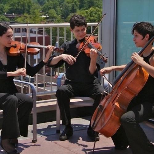 String Trios - Contemporary
