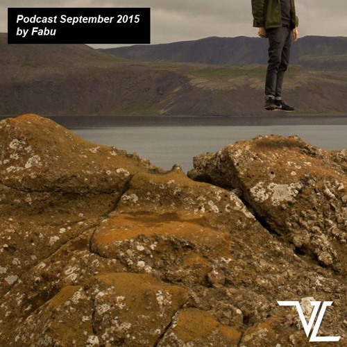 Van Liebling Podcast September 2015 by Fabu