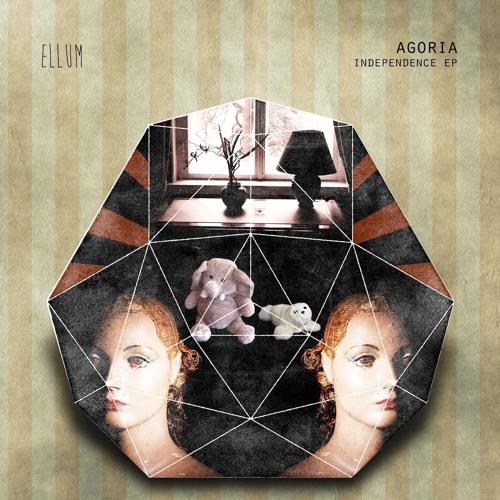 ELL031 Agoria - Independence - Original mix - PREVIEW