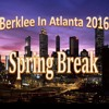 Berklee In Atlanta: Berklee College of Music Spring Break Trip