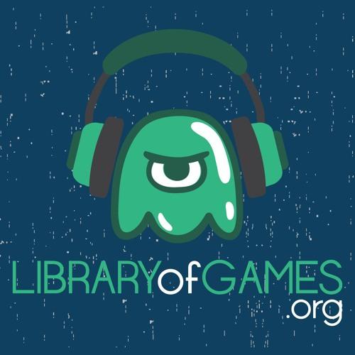 Library of Games: Season 4 Premiere!