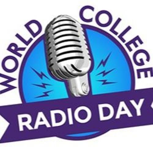 2015 World College Radio Day Keynote Interview: Stewart Copeland.