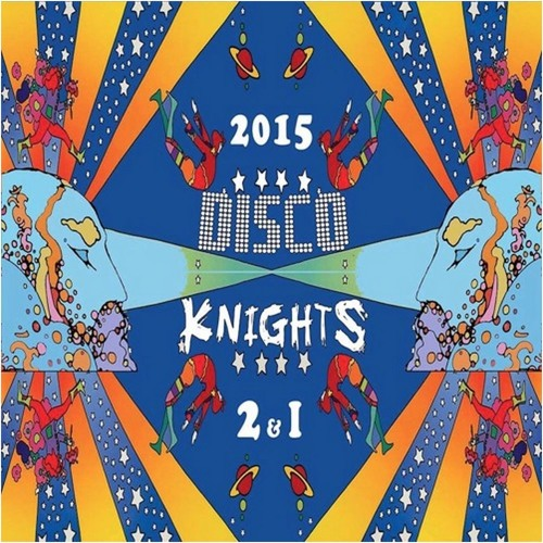 Felix (Basement Jaxx) live @ Disco Knights 2015