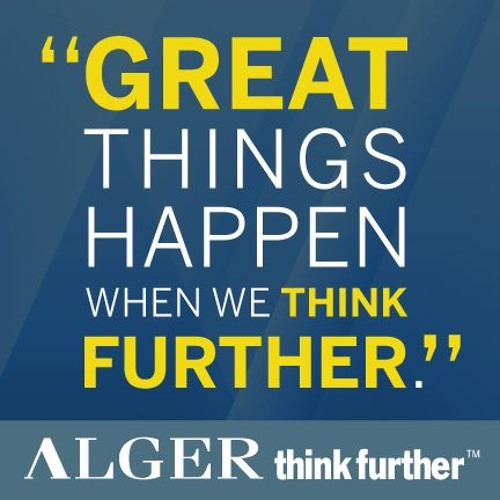 "Alger presents ""Think Further"": A conversation with futurist Brian Wang"