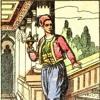Aladin Ou La Lampe Merveilleuse_Anonyme_1er Cycle