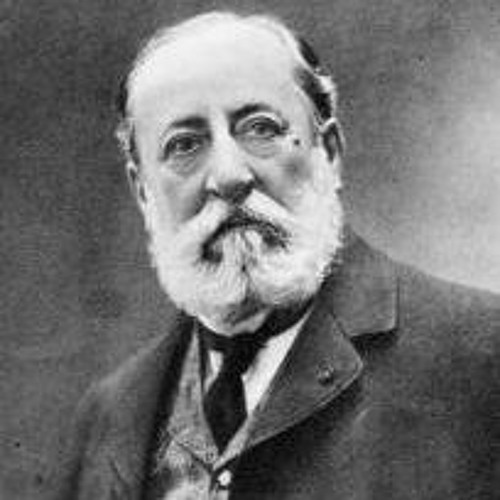 """SAINT-SAËNS: Aquarium from """"Carnival of The Animals"""""""