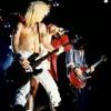 Guns N' Roses - Civil War (BASS COVER)