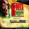 ROOTS MAN PARTY VOL 2-BEST OF ERIC DONALDSON