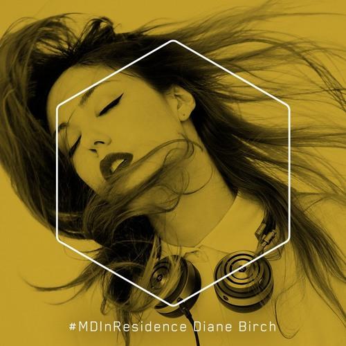 #MDInResidence — Diane Birch — Master & Dynamic