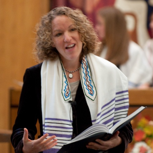 Rabbi Stacy Friedman's Kol Nidre Sermon
