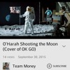 O'Harah Shooting The Moon (Cover Of OK GO)